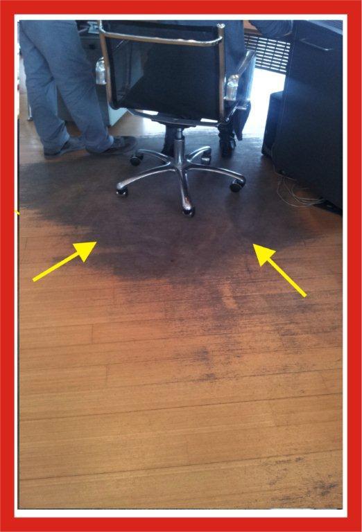 Punti di forza del salva parquet originale for Feltrini sedie per parquet