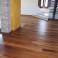 Proteggere il parquet nuovo in studio ufficio casa