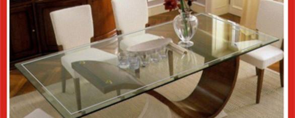 Proteggi tavolo trasparente salva parquet trasparente su for Tavolo trasparente