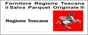 fornitura reg. Toscana