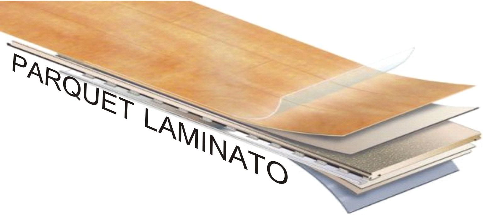 Parquet Laminato - Tavoli e Parquet protezioni trasparenti su misura