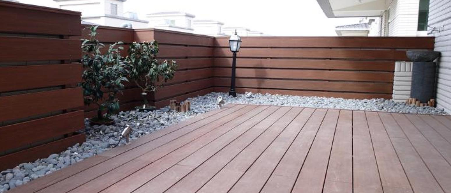 Parquet in terrazza e le serate con gli amici - Pavimenti in legno per esterno ...