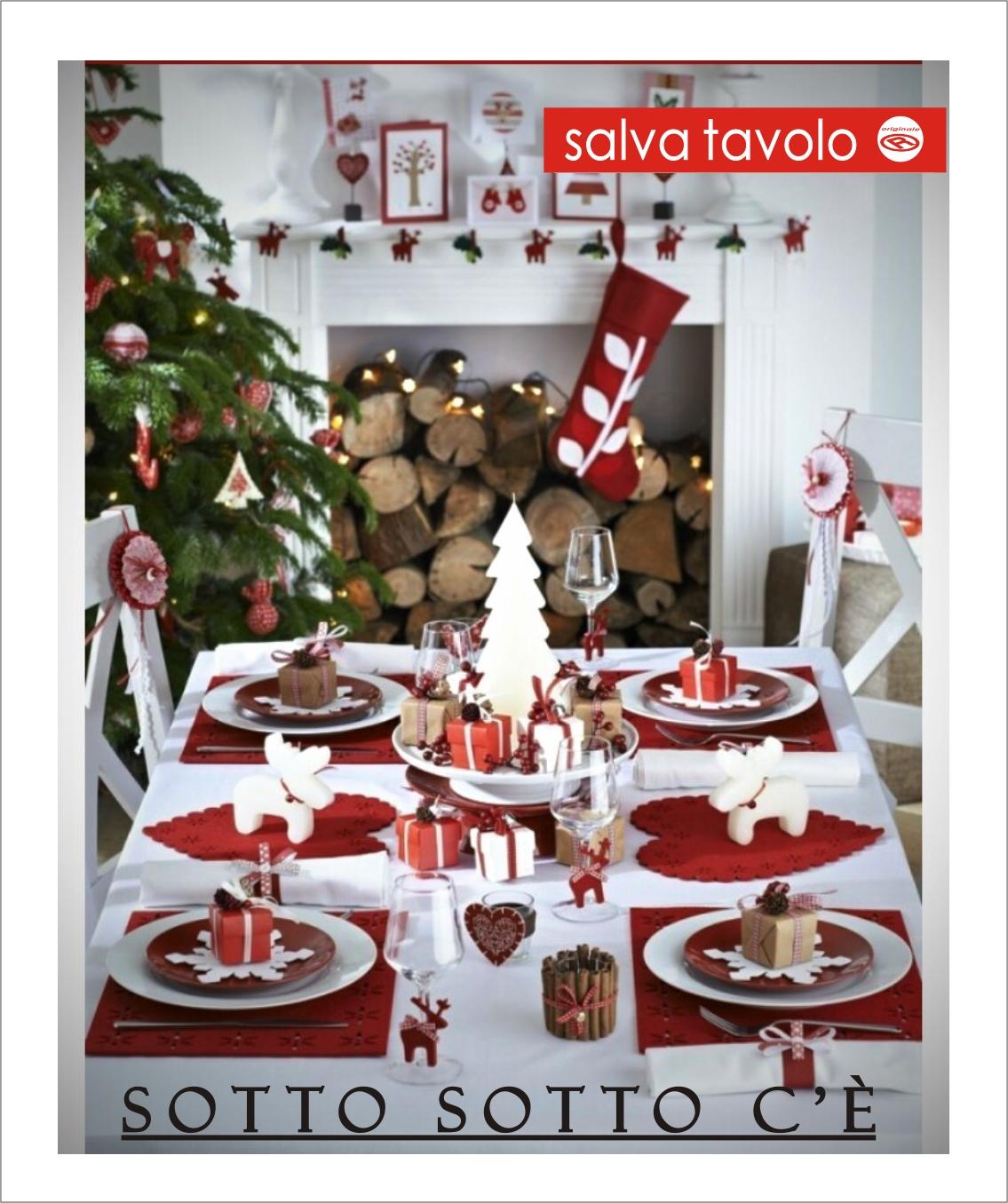 Sotto sotto c 39 tavoli e parquet protezioni - Tappeti trasparenti per parquet ...